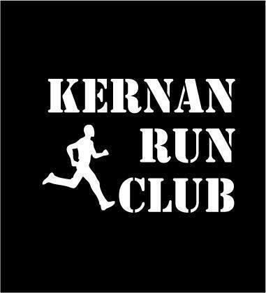 Kernan Run club